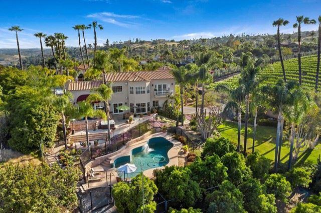 Escondido                                                                      , CA - $1,750,000