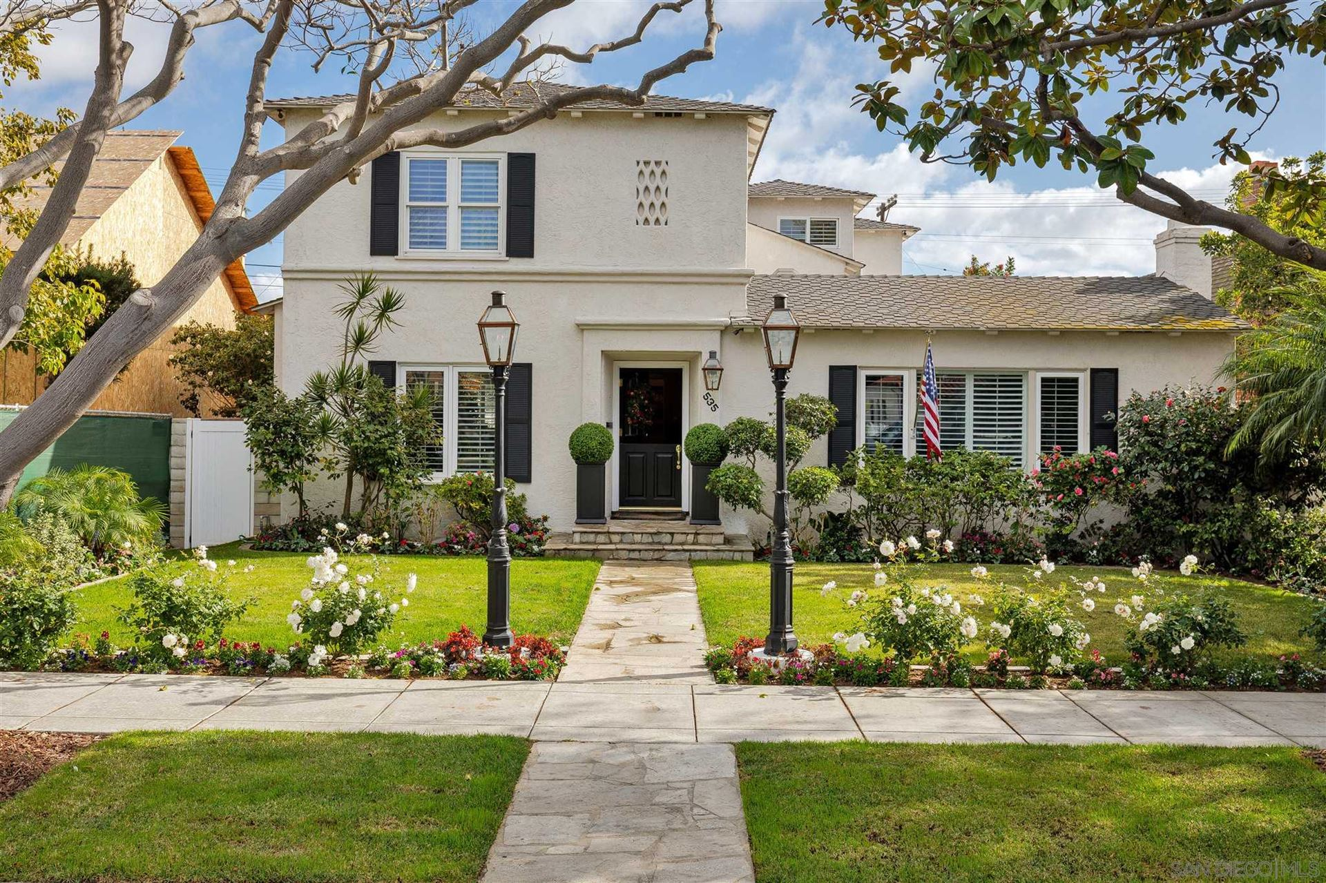 Coronado                                                                      , CA - $3,499,000