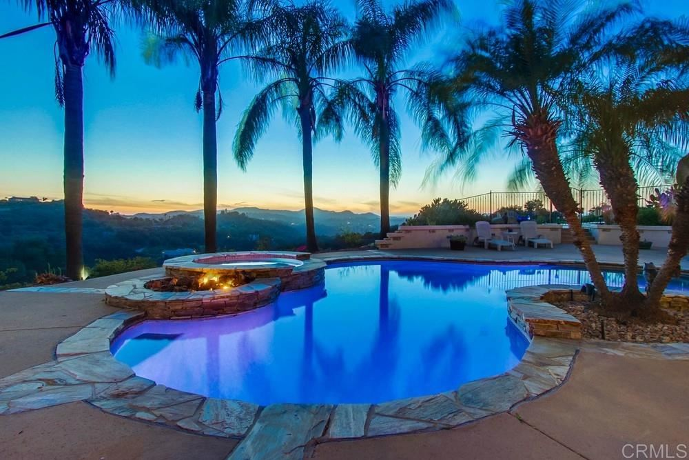 Valley Center                                                                      , CA - $979,000