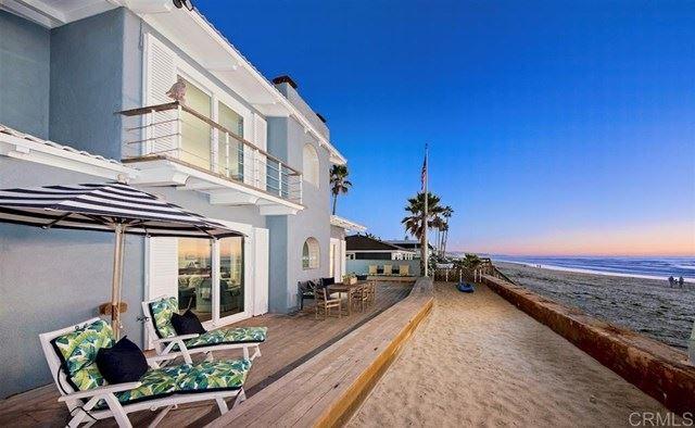 Del Mar                                                                      , CA - $18,750,000