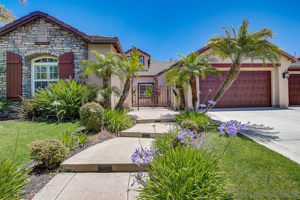Chula Vista                                                                      , CA - $1,100,000