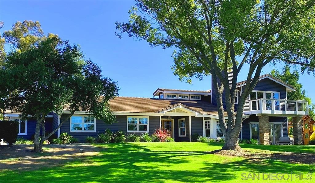 Valley Center                                                                      , CA - $969,000