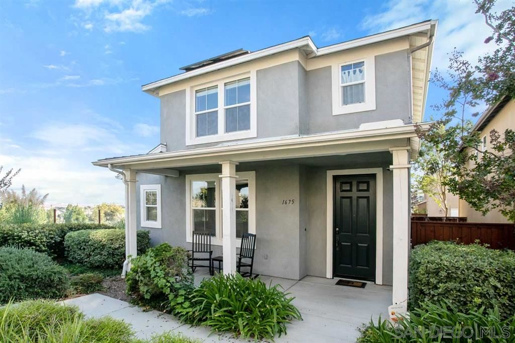 Chula Vista                                                                      , CA - $610,000