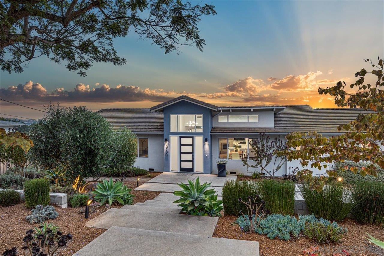 3800 Alder Ave                                                                               Carlsbad                                                                      , CA - $2,999,000