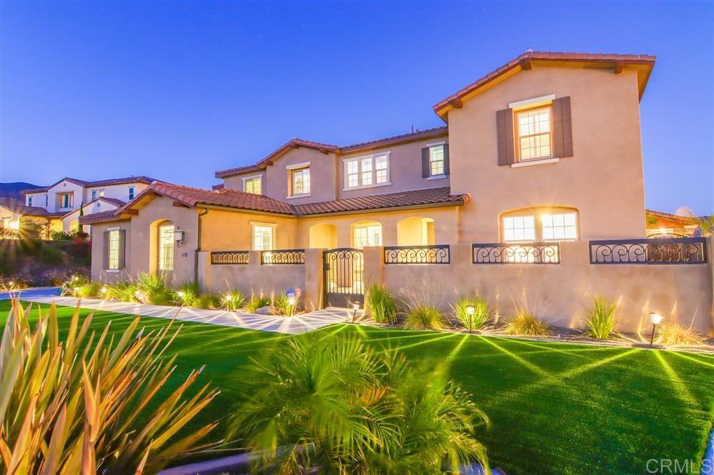 Chula Vista                                                                      , CA - $1,500,000