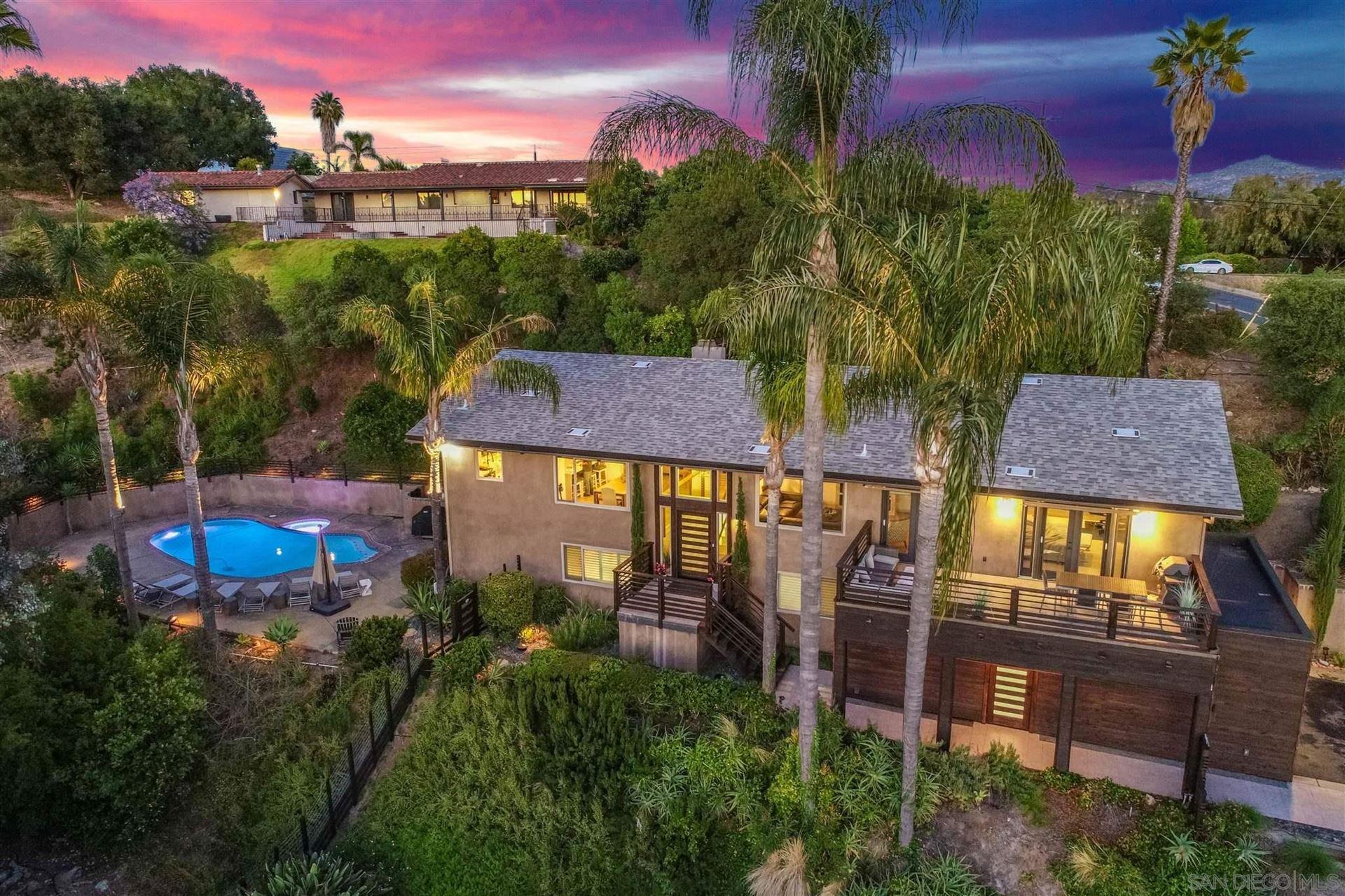 Escondido                                                                      , CA - $1,295,000