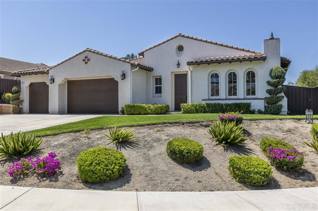 Fallbrook                                                                      , CA - $760,000