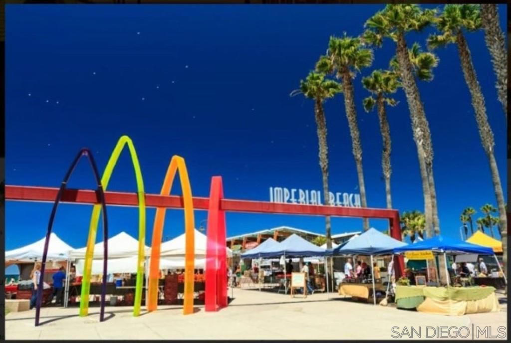 Imperial Beach                                                                      , CA - $849,999