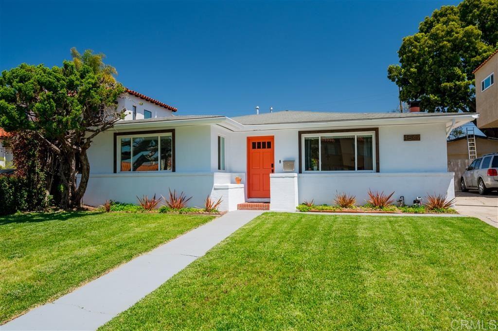 San Diego                                                                      , CA - $825,000