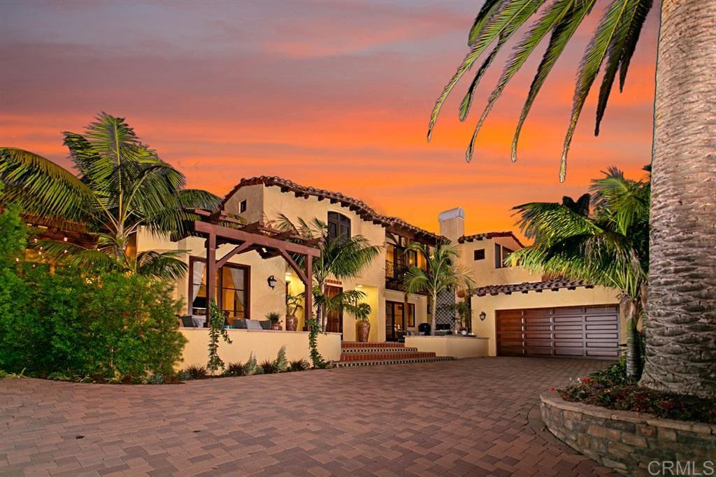 Encinitas                                                                      , CA - $2,850,000