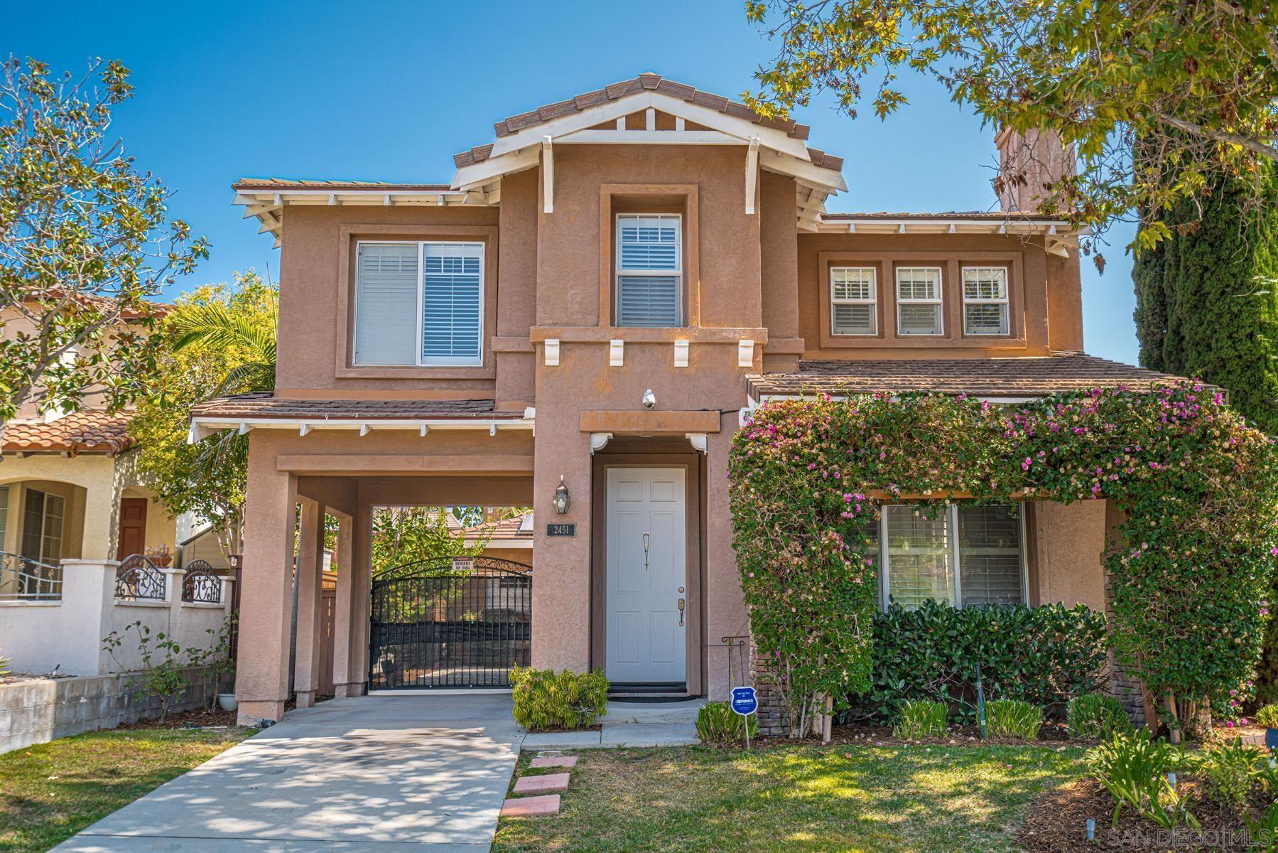 Chula Vista                                                                      , CA - $825,000