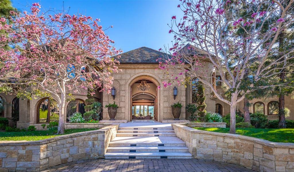 San Diego                                                                      , CA - $8,850,000