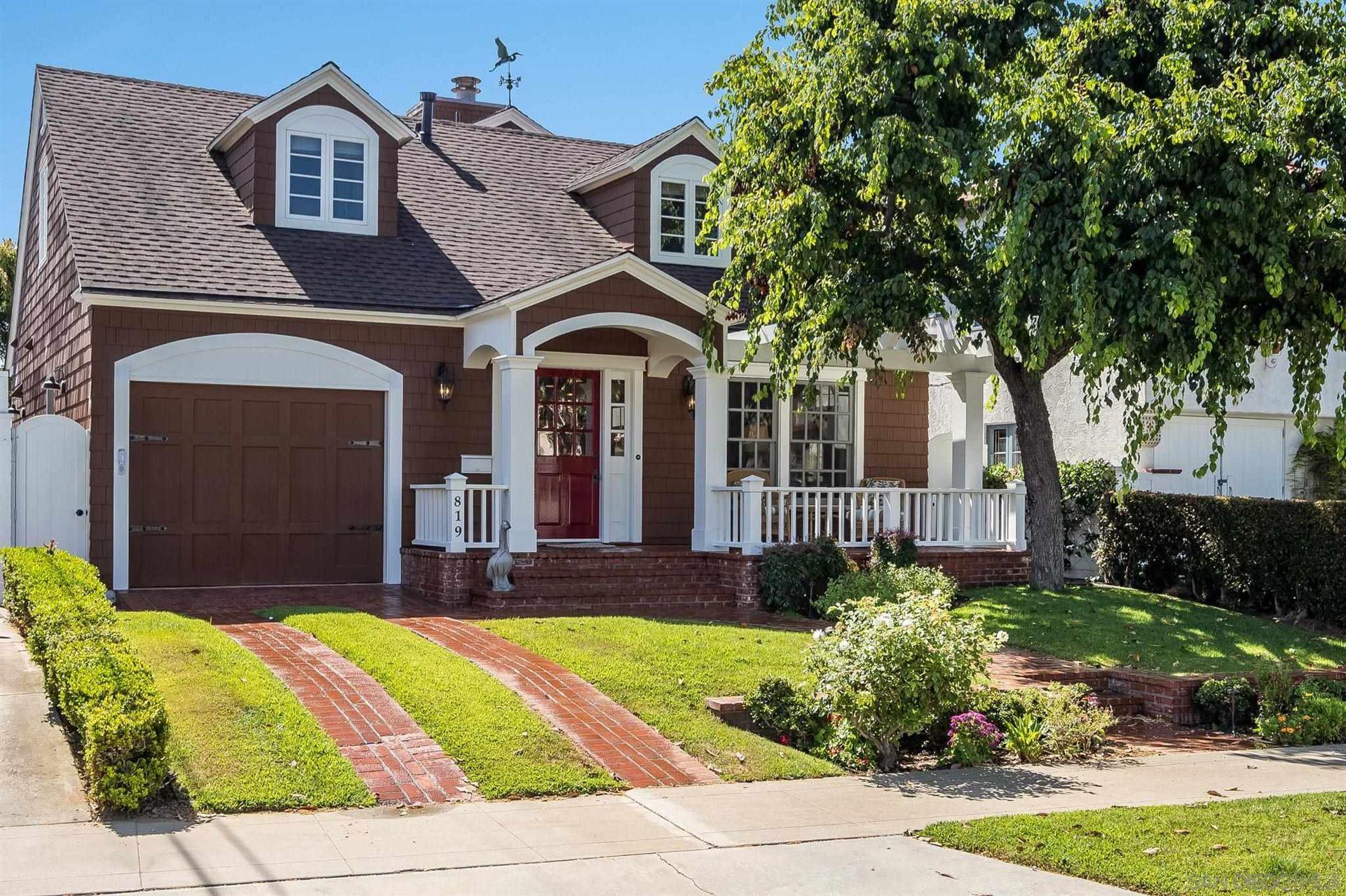 Coronado                                                                      , CA - $3,595,000