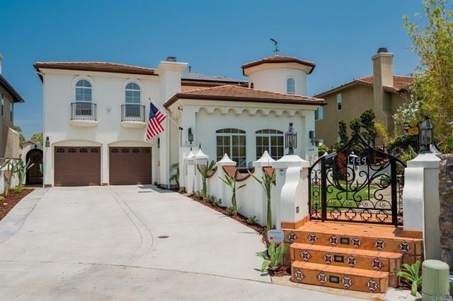 Chula Vista                                                                      , CA - $1,325,000
