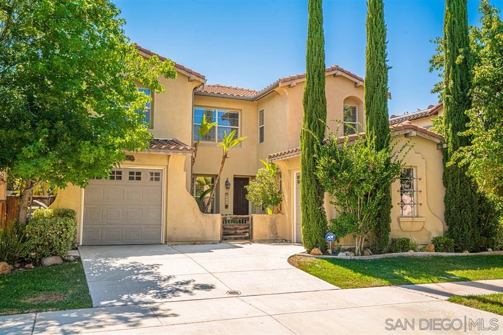 Chula Vista                                                                      , CA - $759,000