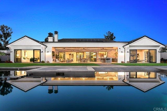 San Diego                                                                      , CA - $5,495,000