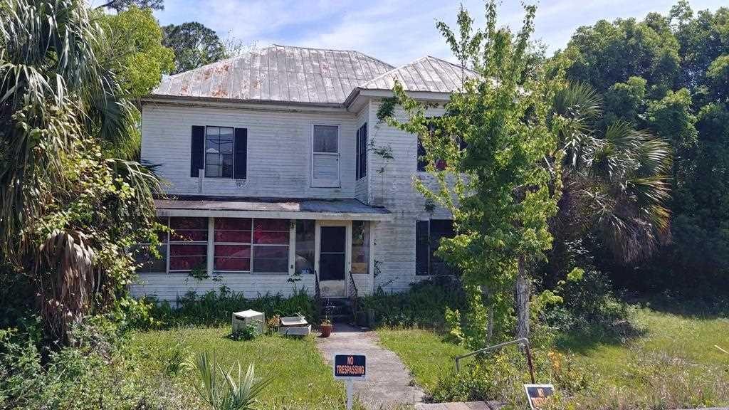 303 SE Avenue B, CARRABELLE, FL Commercial Property Listing