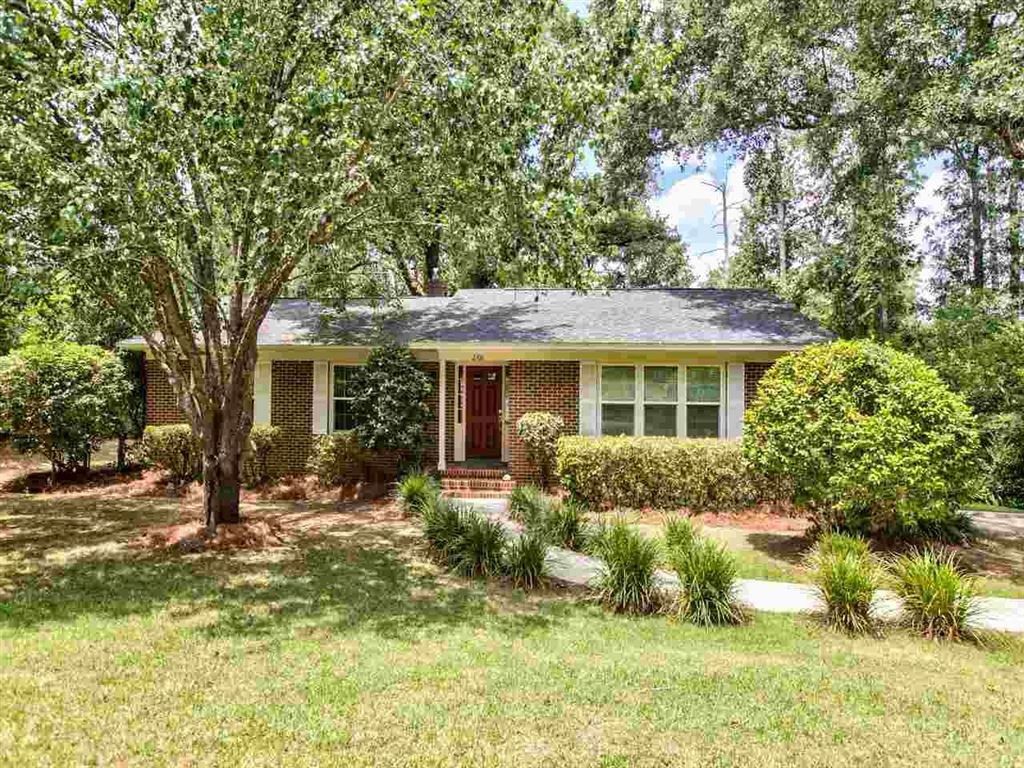 Tallahassee Florida Real Estate | Tallahassee FL Homes for Sale