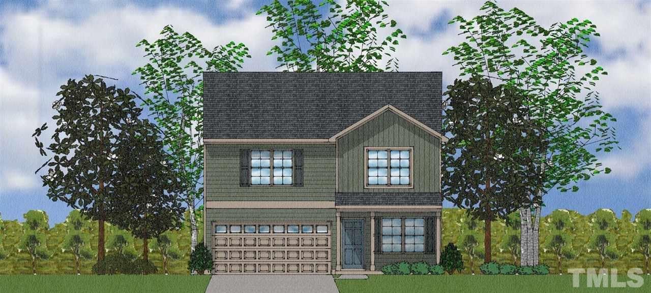Knightdale                                                                      , NC - $346,189