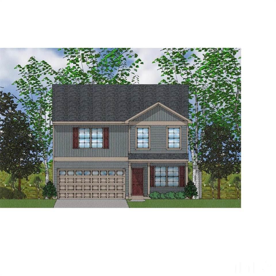 Knightdale                                                                      , NC - $364,850