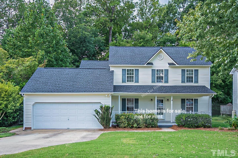 Knightdale                                                                      , NC - $355,000