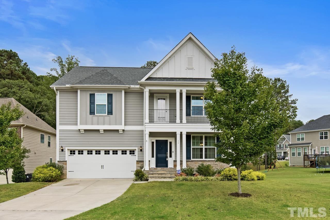 Knightdale                                                                      , NC - $389,900