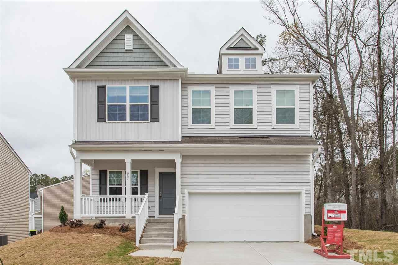 Knightdale                                                                      , NC - $341,781