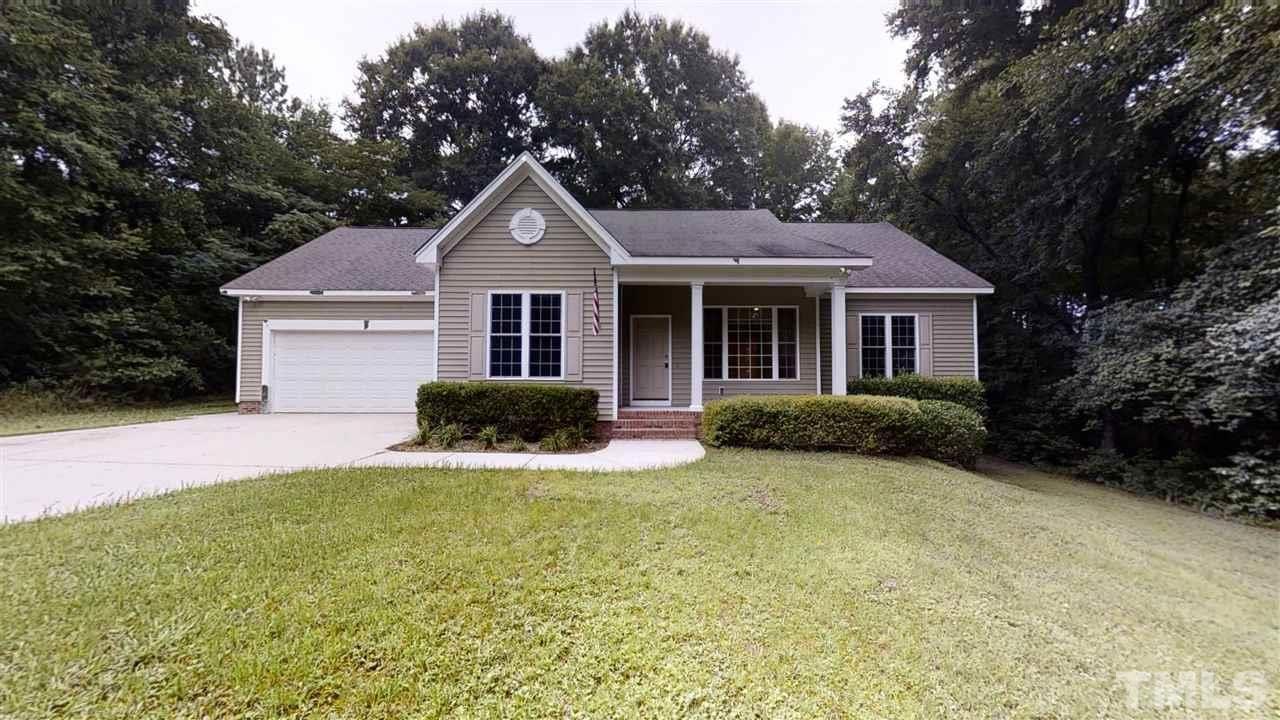 Knightdale                                                                      , NC - $380,000
