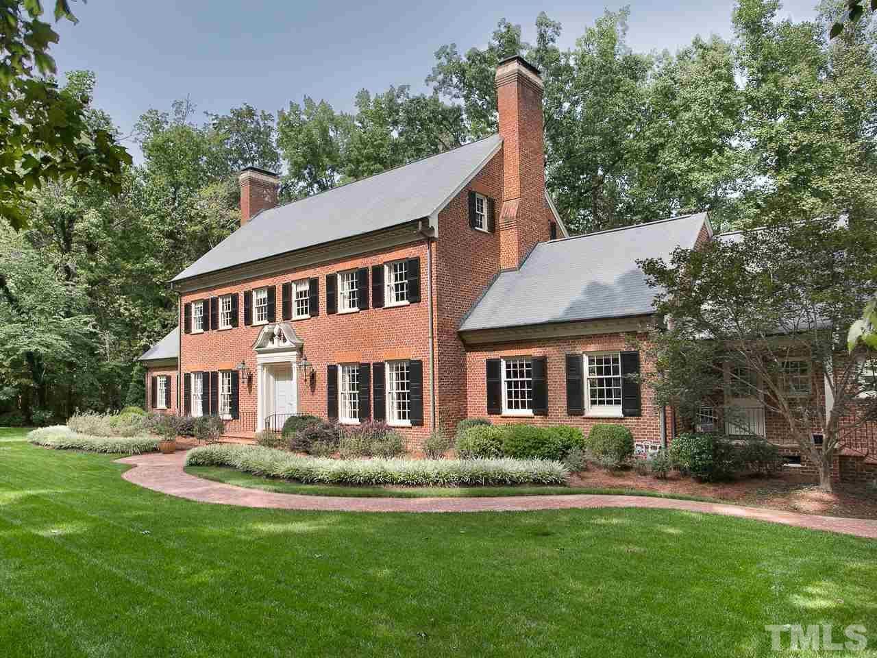 Durham                                                                      , NC - $2,200,000