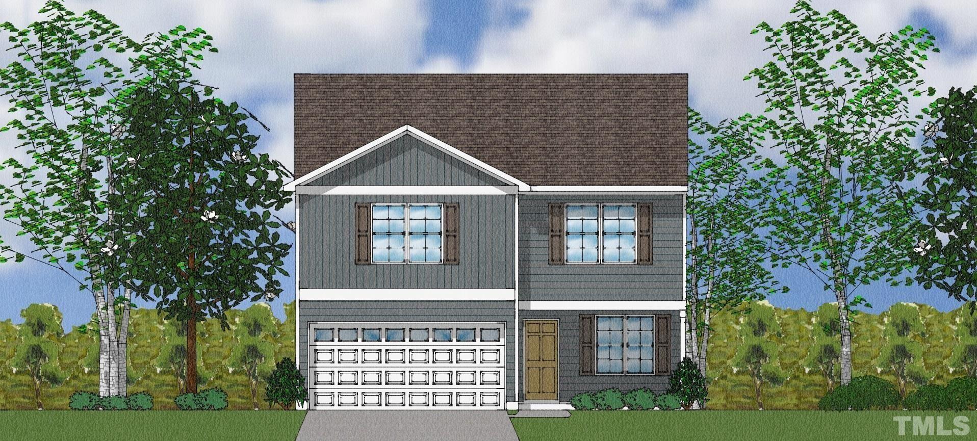 Knightdale                                                                      , NC - $370,311
