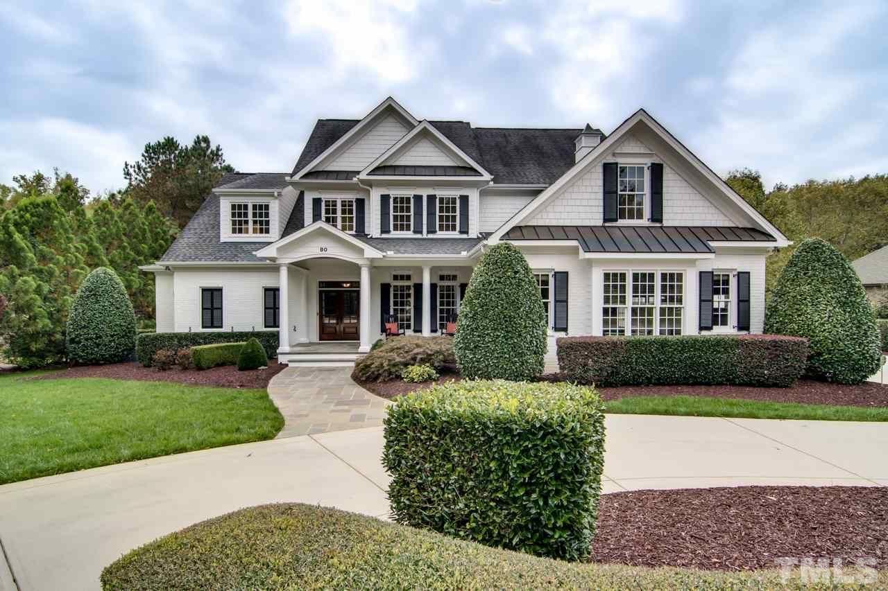 Durham                                                                      , NC - $1,125,000