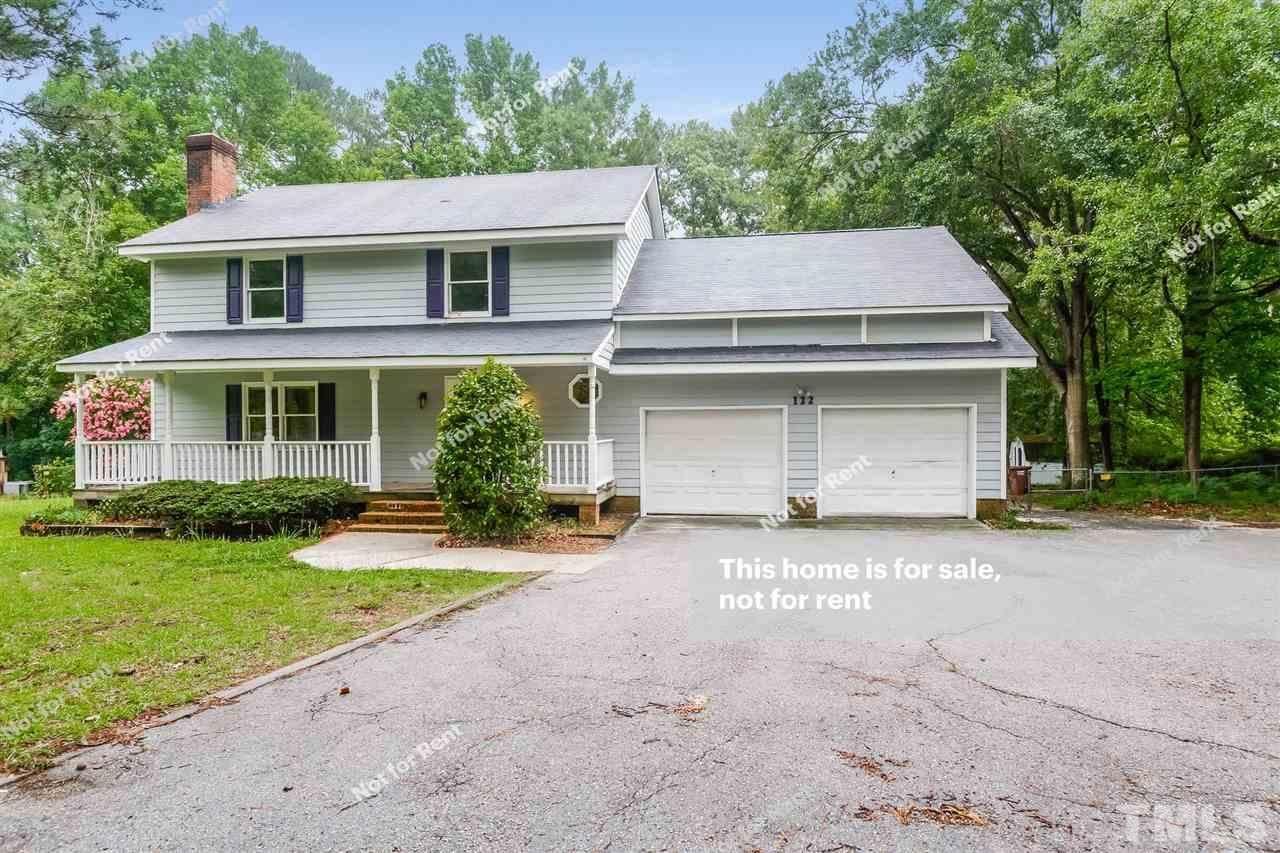 Knightdale                                                                      , NC - $340,000