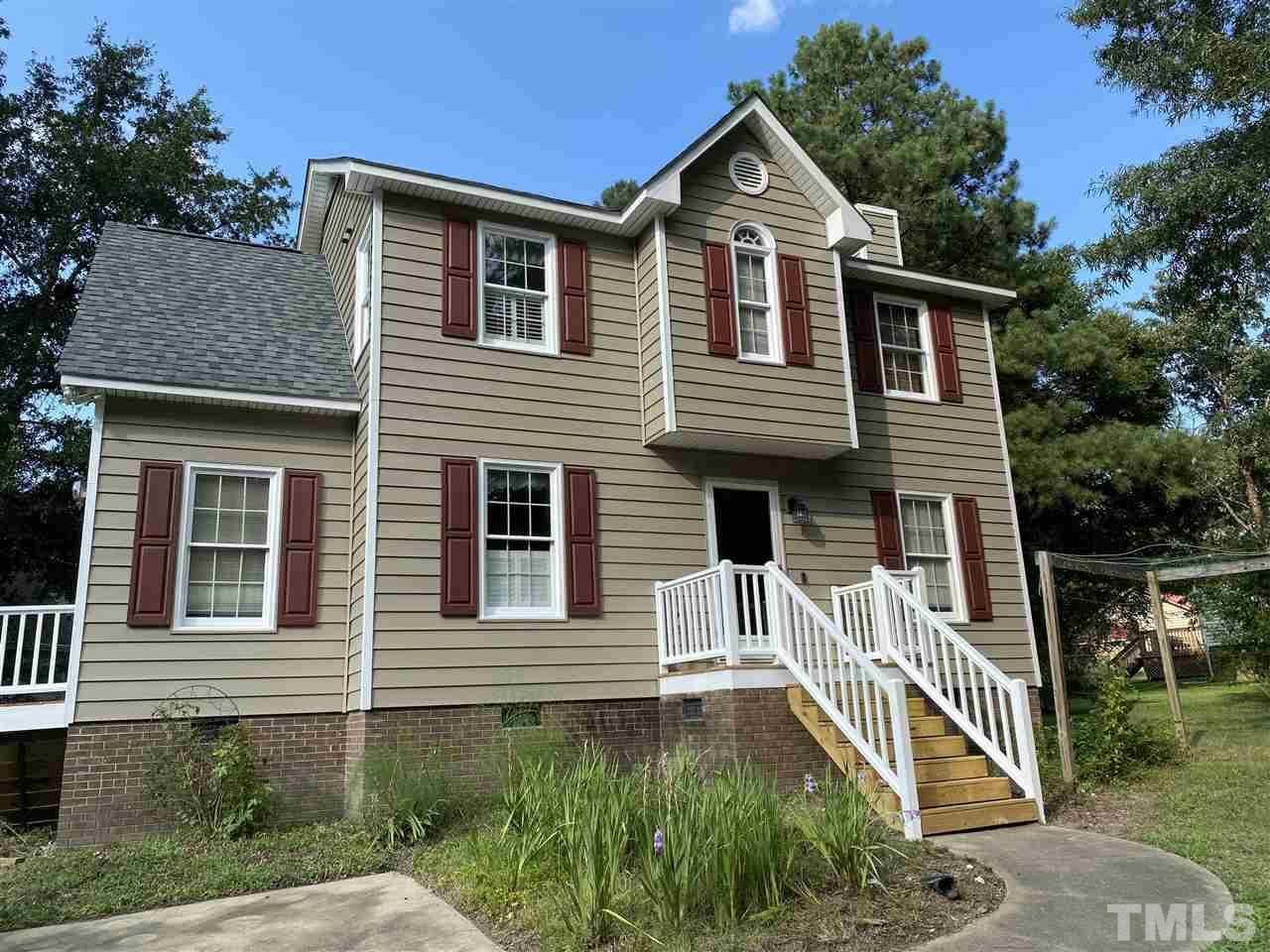 Knightdale                                                                      , NC - $275,000