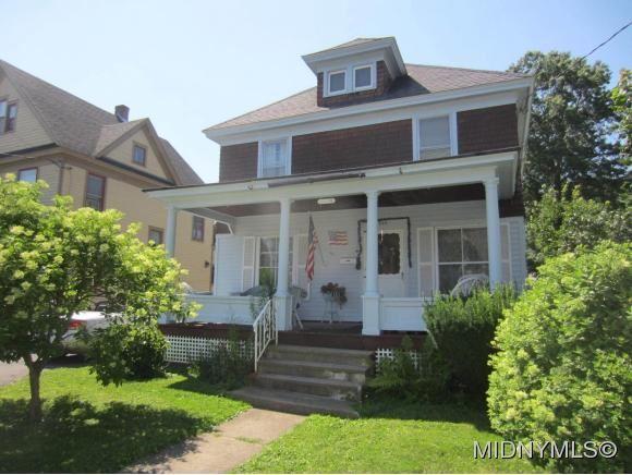 114 Elm St, Ilion, NY 13357