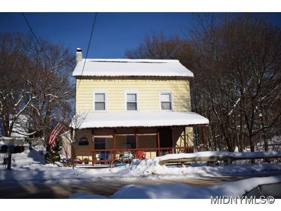 4432 Norway Street, Cold Brook, NY 13324