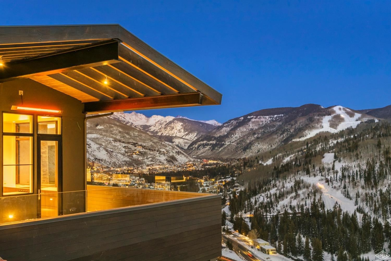 Vail                                                                      , CO - $8,500,000