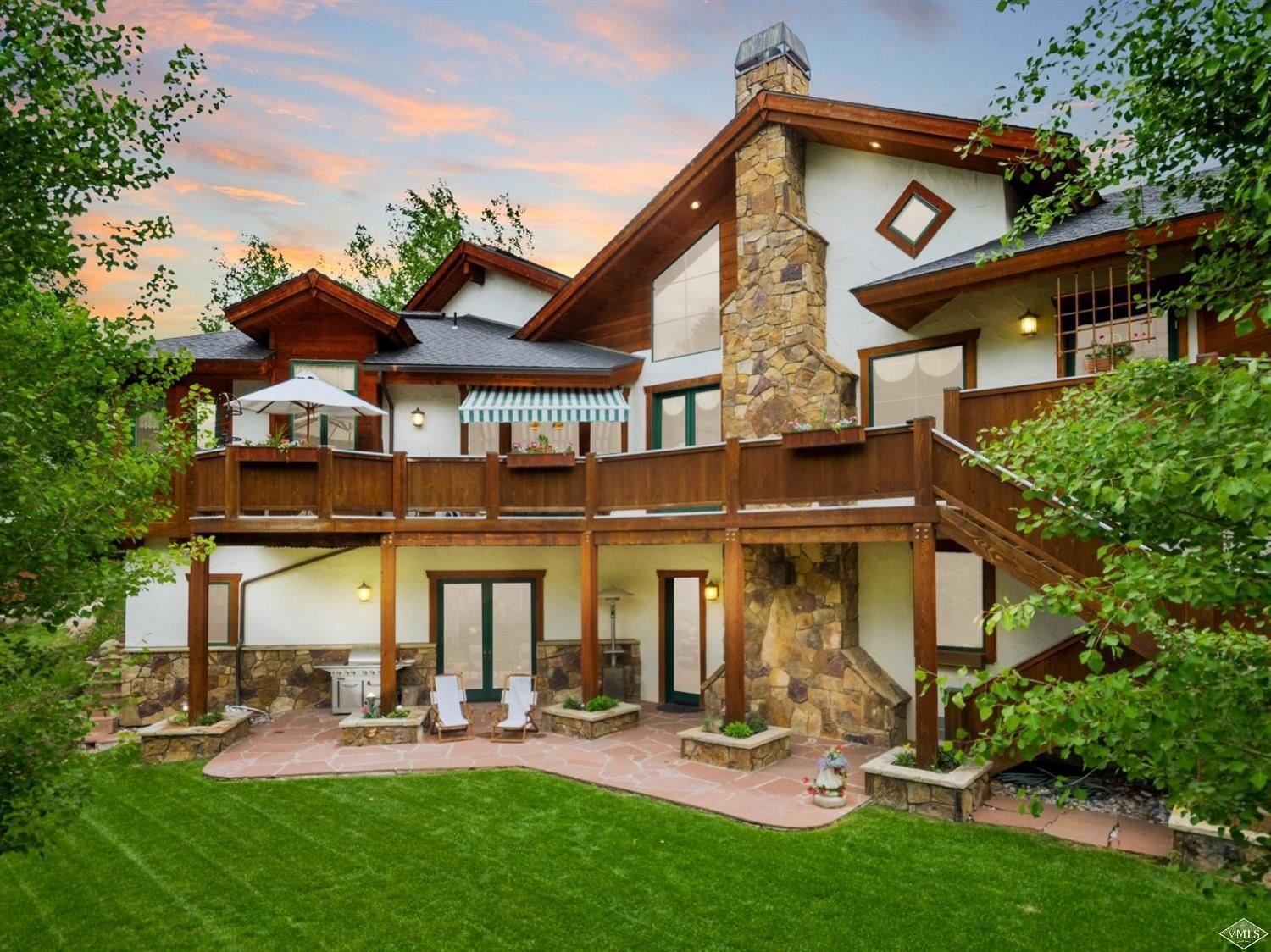 Vail                                                                      , CO - $2,995,000