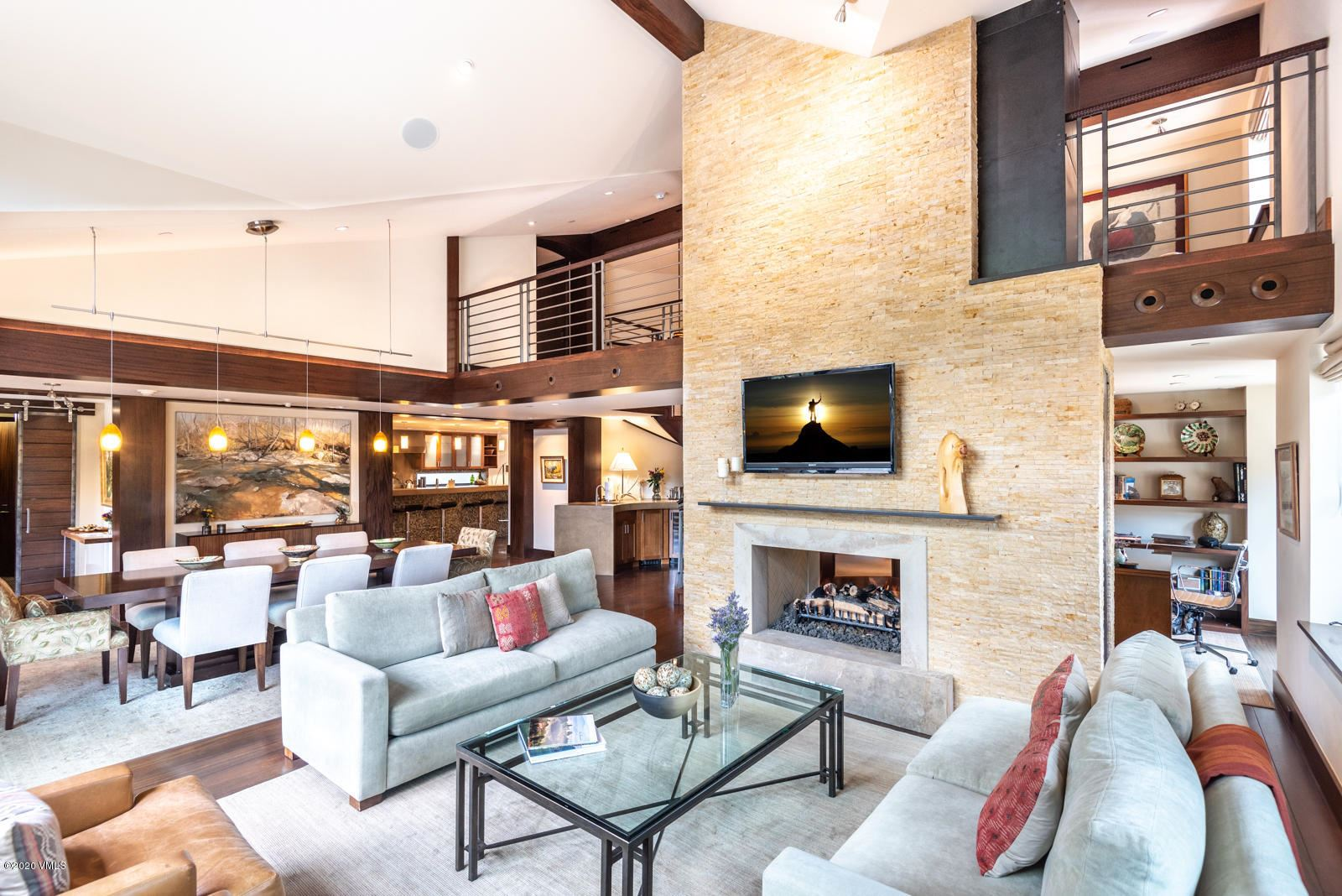Vail                                                                      , CO - $13,250,000