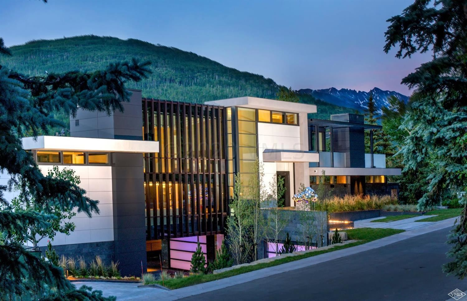 Vail                                                                      , CO - $45,000,000