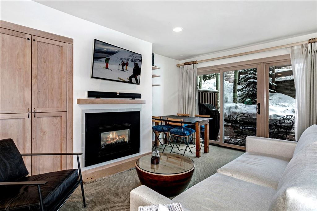Vail                                                                      , CO - $389,000