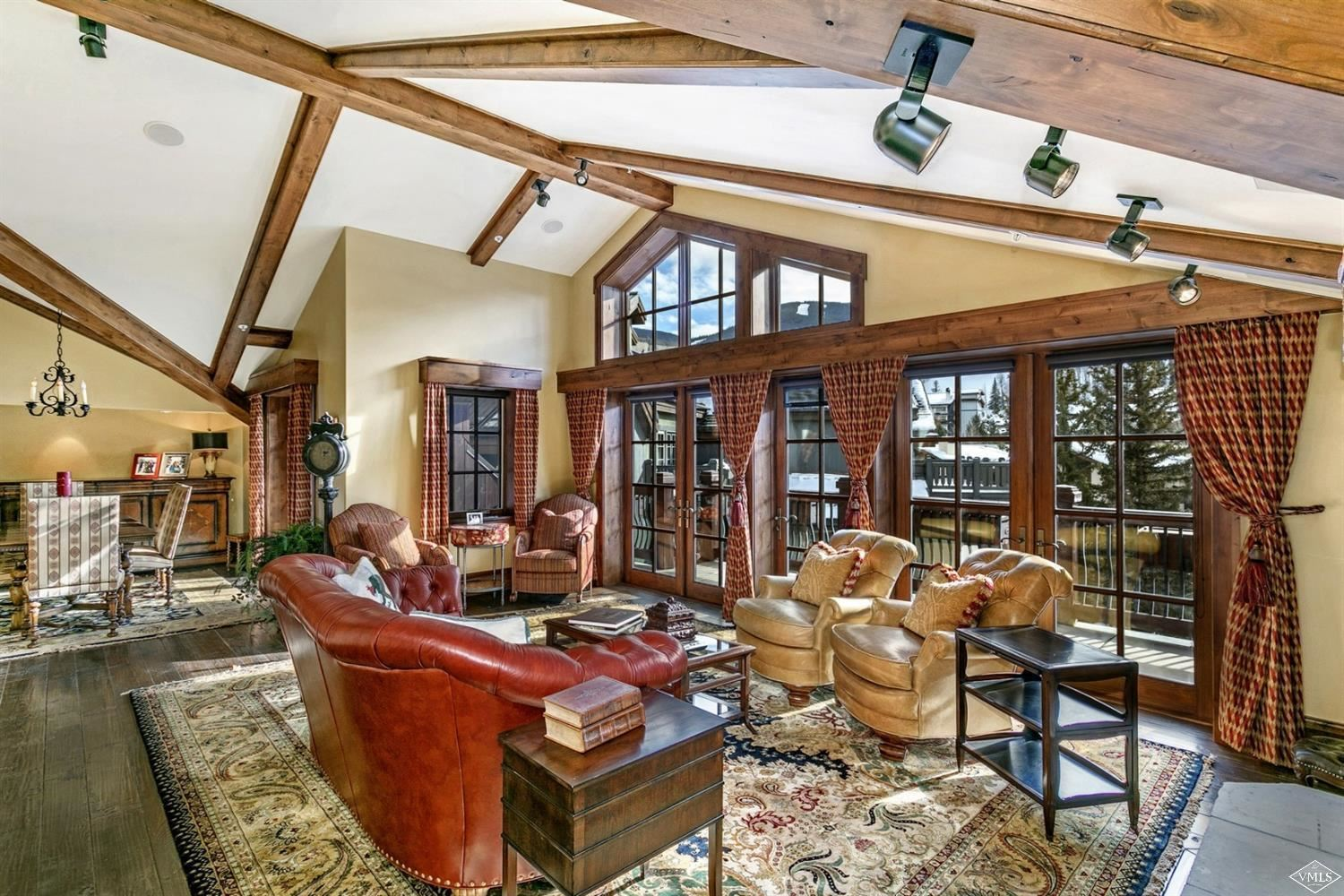 Vail                                                                      , CO - $10,995,000
