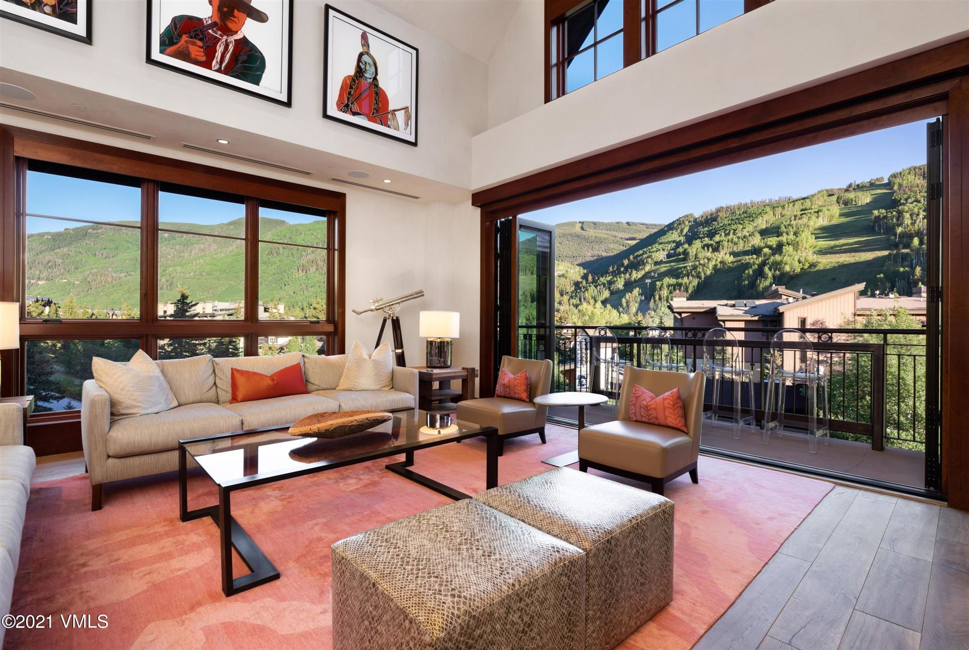 Vail                                                                      , CO - $13,500,000