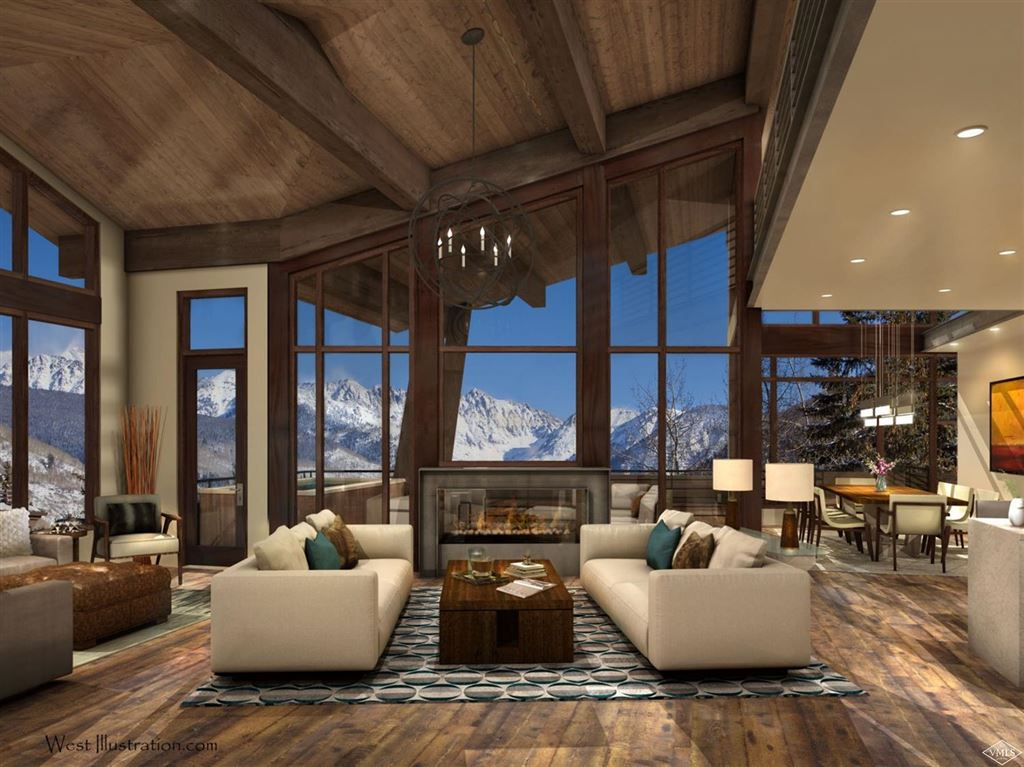 Vail                                                                      , CO - $21,500,000