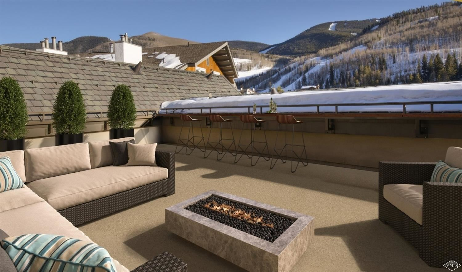 Vail                                                                      , CO - $16,900,000