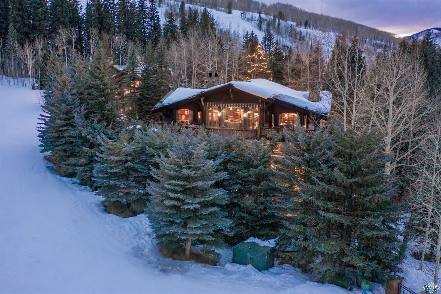 Vail                                                                      , CO - $26,000,000