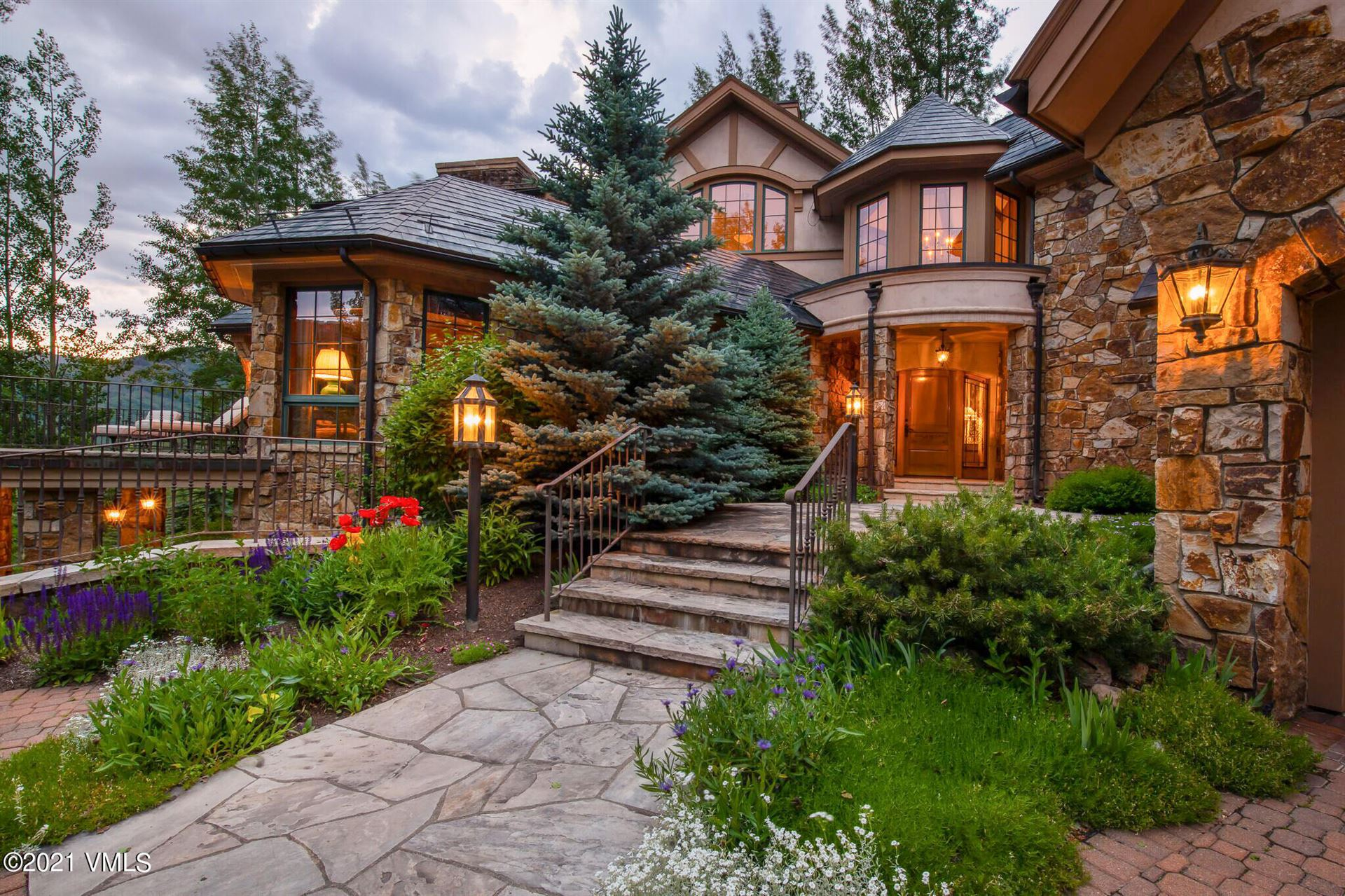 Vail                                                                      , CO - $12,495,000