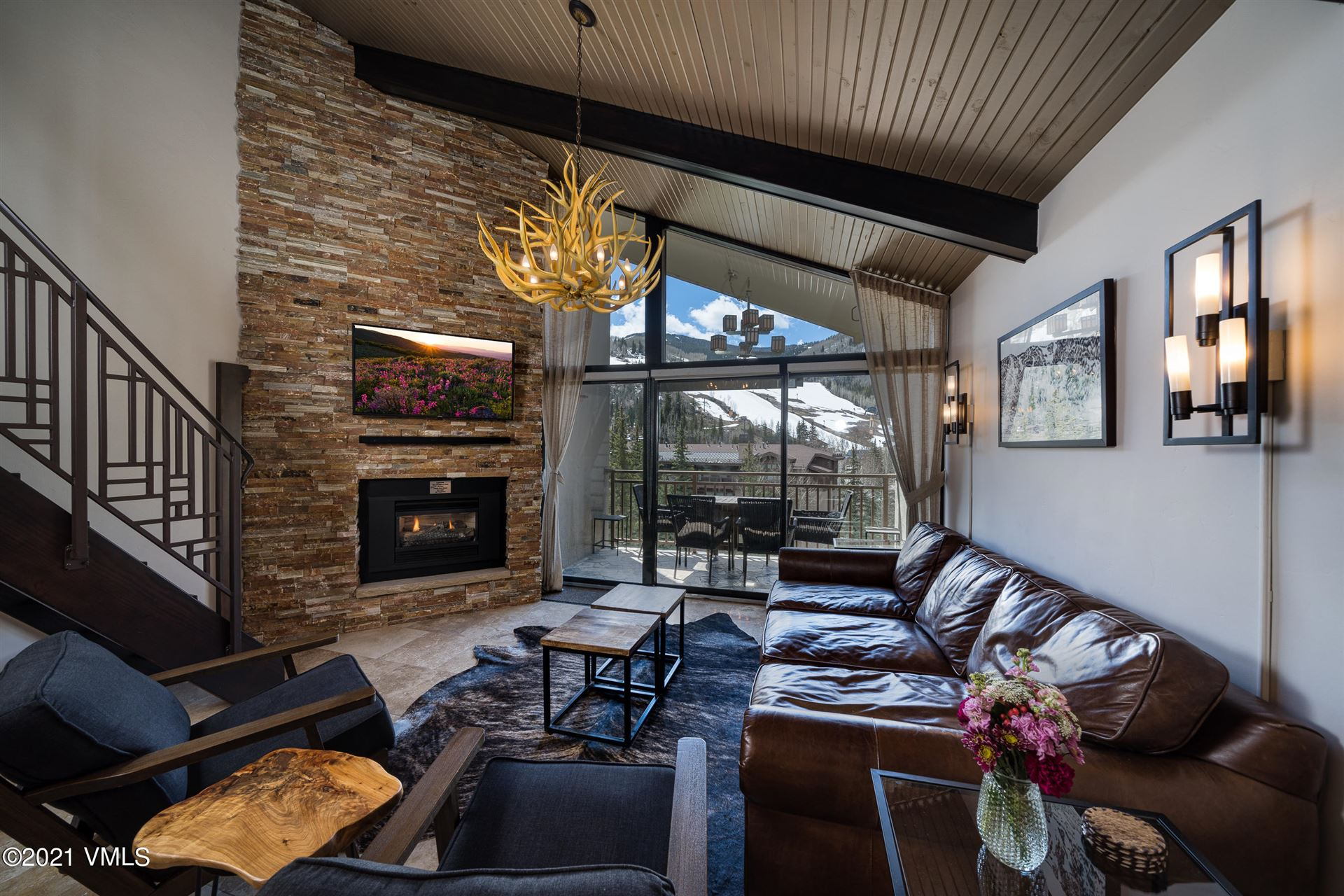 Vail                                                                      , CO - $1,595,000