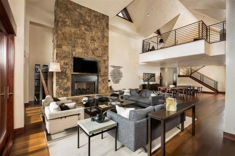 Vail                                                                      , CO - $19,995,000