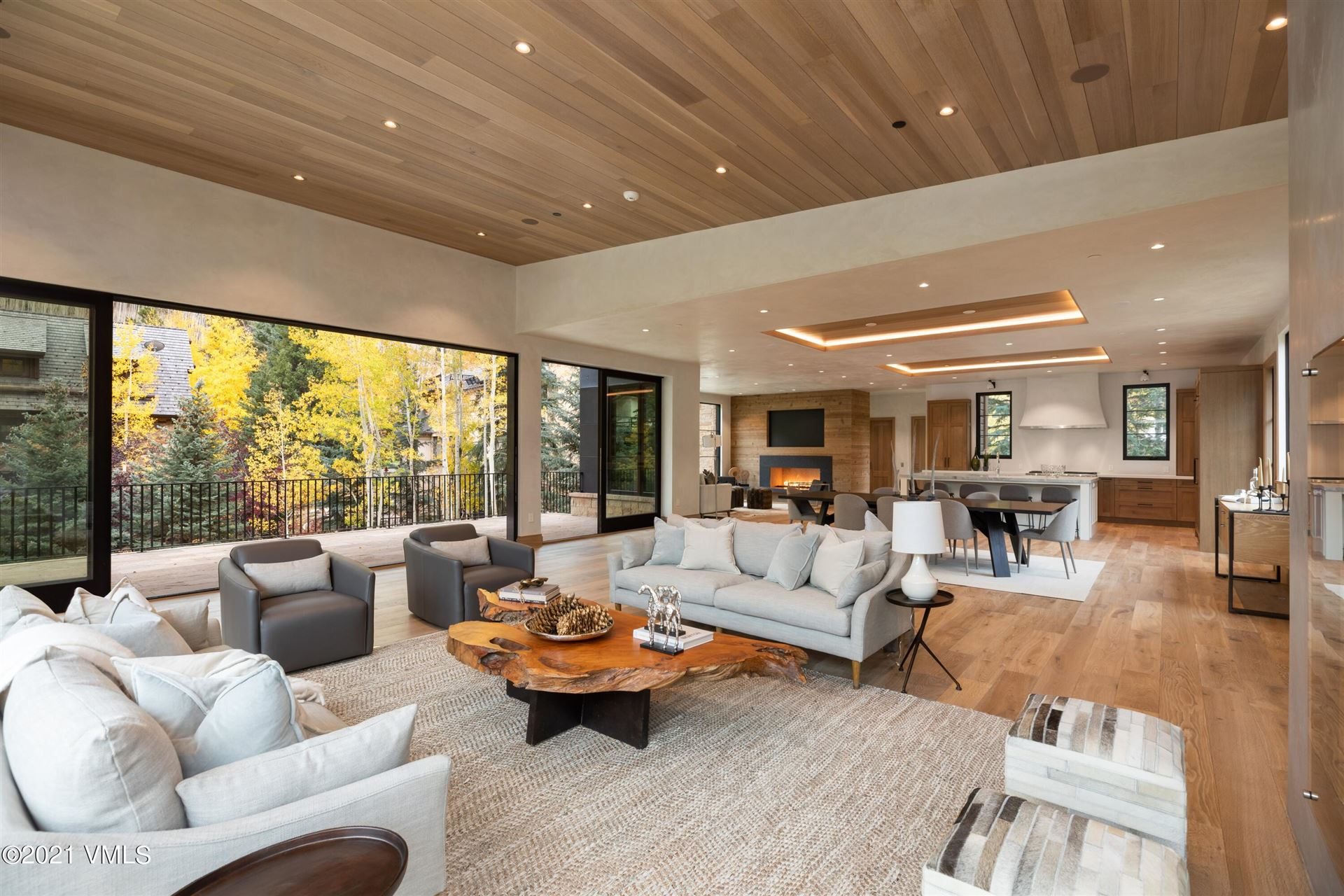 Vail                                                                      , CO - $19,750,000