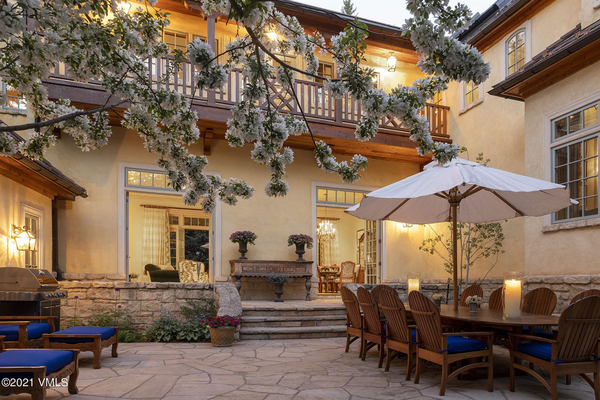 Vail                                                                      , CO - $26,750,000